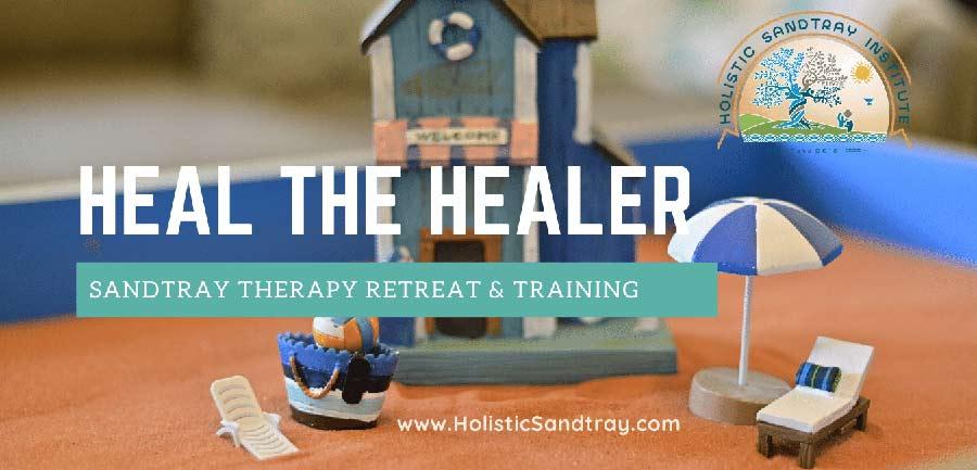 Heal the Healer Retreat